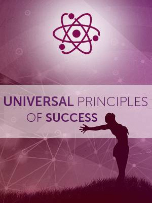 Universal Principles Of Success
